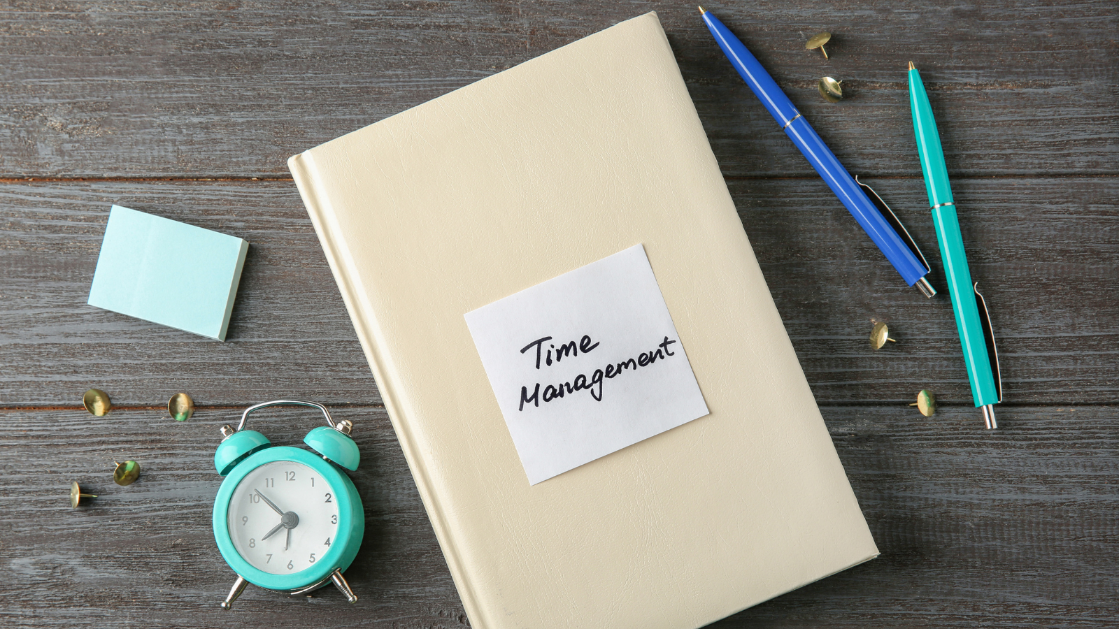 Five Strategies for Mastering Time Management this School Year